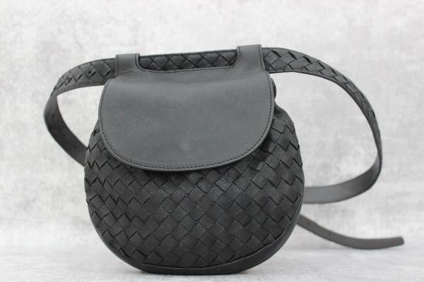 f723ea9692f0 Bottega Veneta Nappa Intrecciato Belt Bag at Jill s Consignment