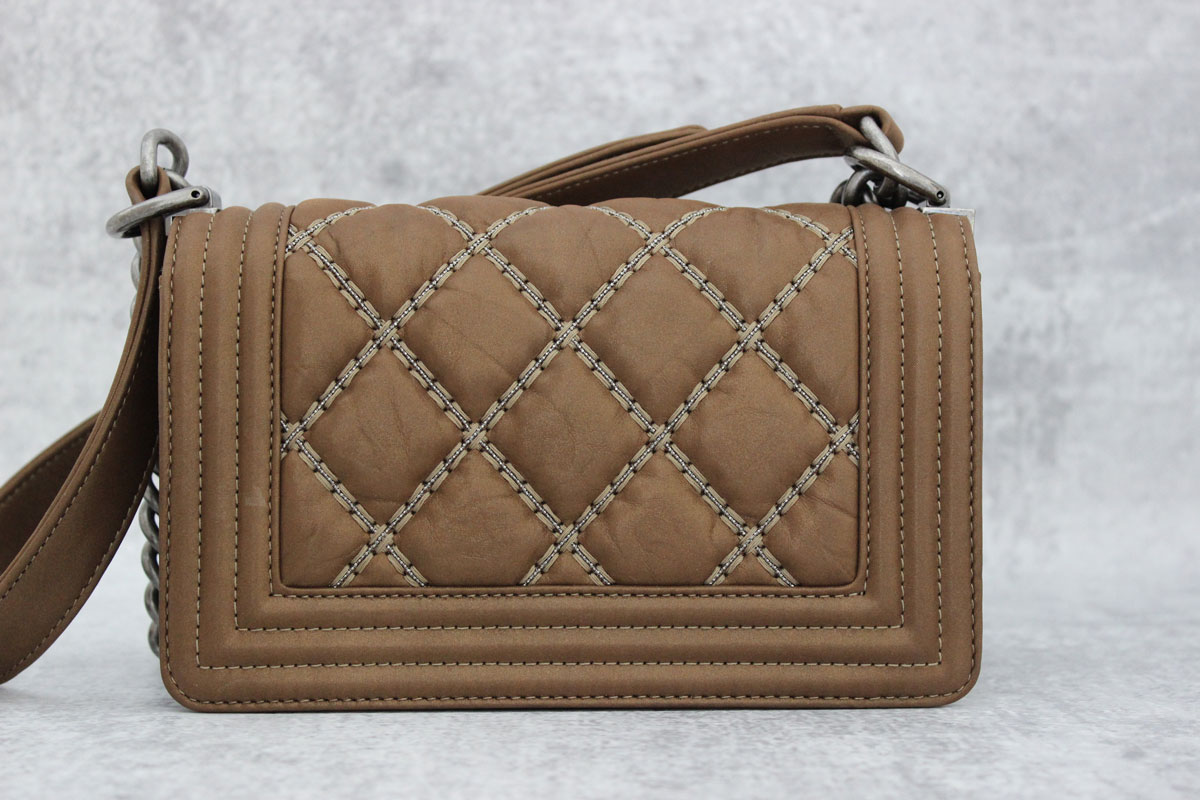 9cfb0562880a Chanel Boy Bag Consignment | Stanford Center for Opportunity Policy ...