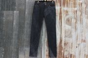 Chanel Denim Slim Fit Jeans Size 36 4