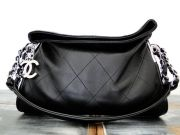 Chanel ULTIMATE SOFT Shoulder Bag