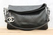 Chanel Ultimate Soft Mini Hobo Bag