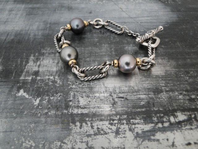 a5f10570275e Yurman Pearl Bracelet ~ Best Bracelets