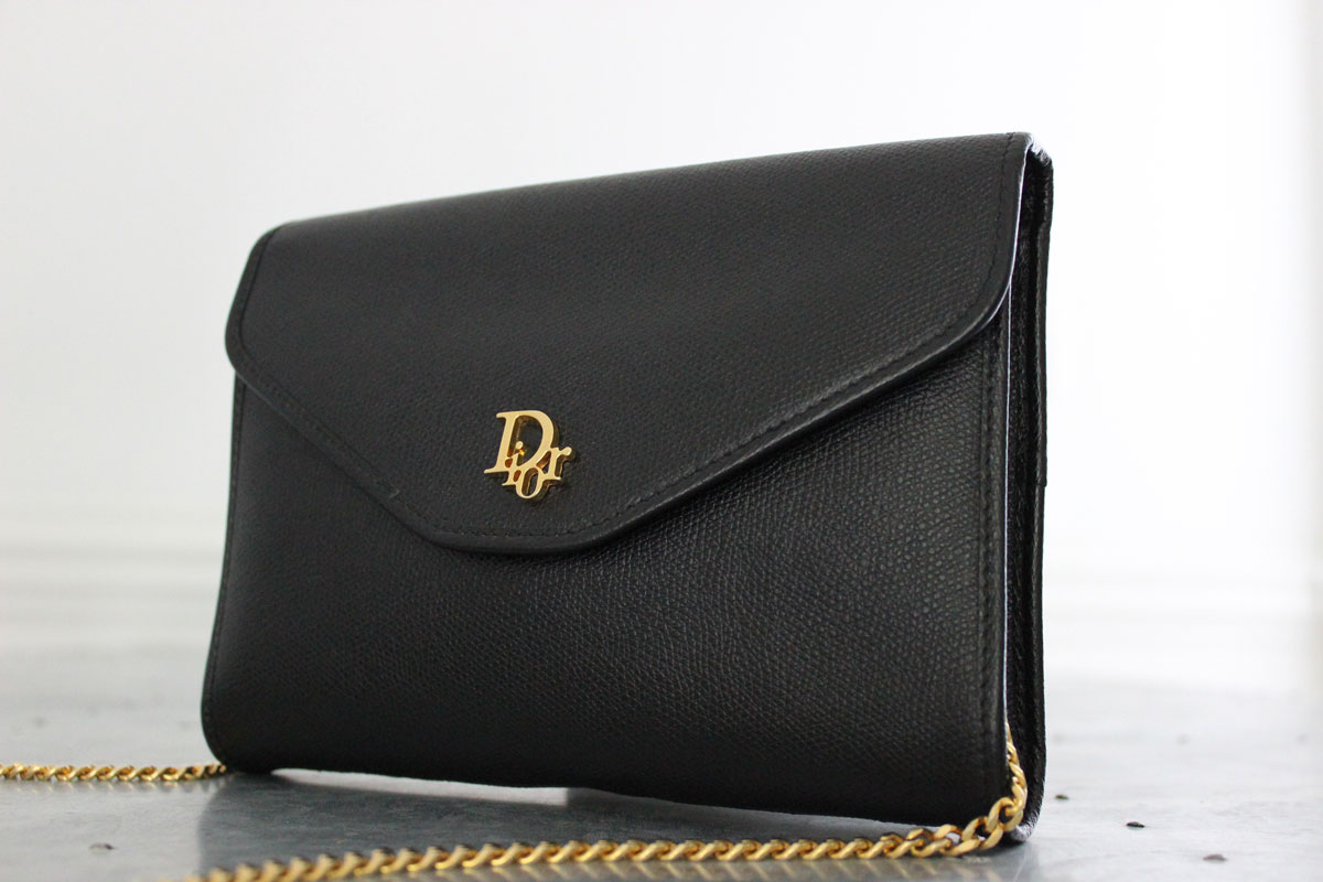 where are dior bags made
