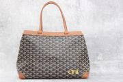 Goyard Bellechasse PM Tote