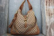 Gucci Large Jackie Shoulder Bag