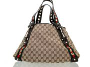 Gucci PELHAM GG Monogram Canvas Shoulder Bag