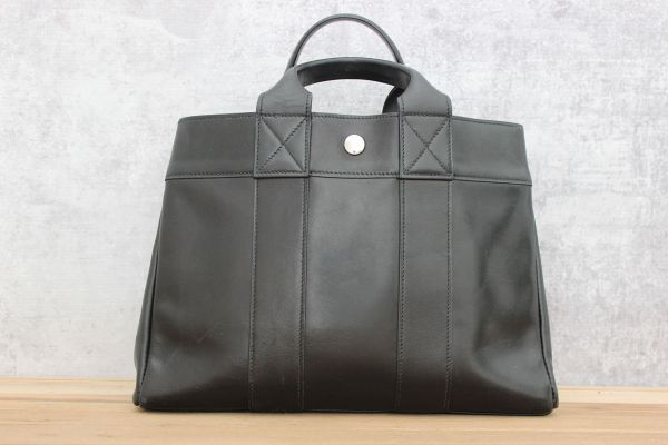 Hermes Fourre Tout PM Tote Bag