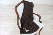 Loro Piana Sciarpa G Hever Soft Air Mens Scarf