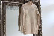 Loro Piana Cashmere Whistler Sweater