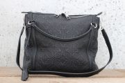 Louis Vuitton ANTHEIA IXIA PM Bag Black