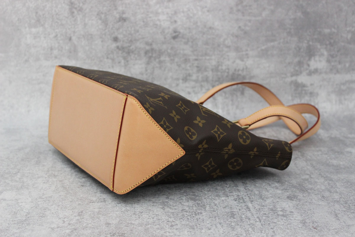 1e65dcf918be Louis Vuitton Cabas Piano Shoulder Bag at Jill s Consignment