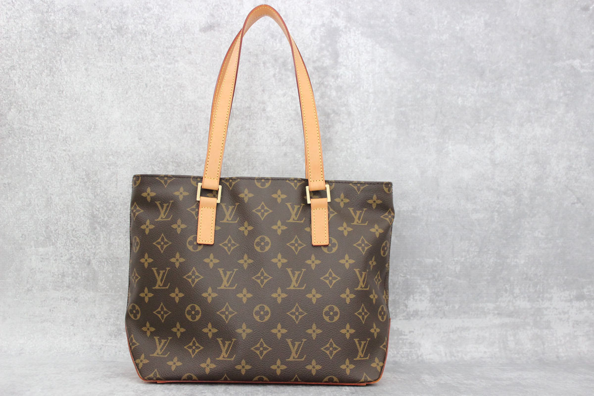 7cf7c528cce5 Louis Vuitton Monogram Canvas Cabas Piano at Jill s Consignment