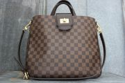 Louis Vuitton Damier Ebene Cabas Roseberry Bag