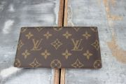 Louis Vuitton Vintage Checkbook Cover