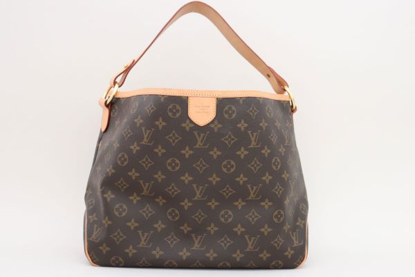 Louis Vuitton Monogram Canvas Delightful PM