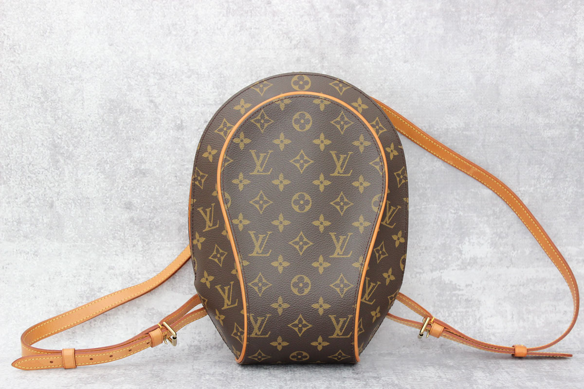 louis vuitton ellipse sac a dos backpack at jill 39 s consignment
