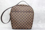 Louis Vuitton Damier Ebene Canvas Ipanema GM