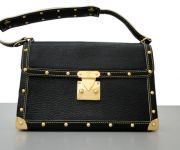 Louis Vuitton Suhali L'Aimable Small Shoulder Bag