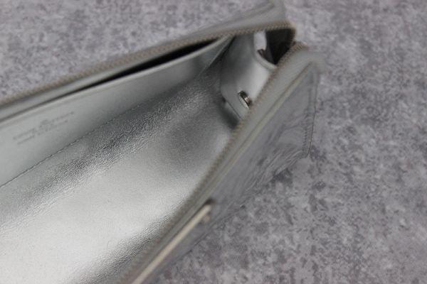 Louis vuitton silver mirror miroir cosmetic case at jill 39 s for Miroir 9 cases