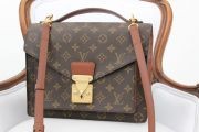 Louis Vuitton Vintage Monogram Monceau