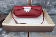 Louis Vuitton Rubis Epi Leather POCHETTE MONTAIGNE