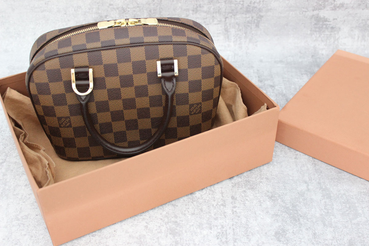 a9efa9cc1706 Louis Vuitton Small Damier Purse - Best Purse Image Ccdbb.Org