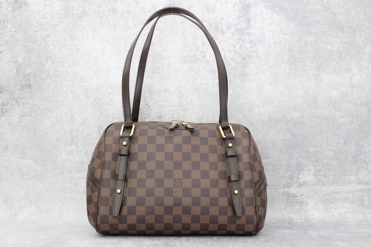 359e6cb03e5c Louis Vuitton Damier Rivington GM at Jill s Consignment