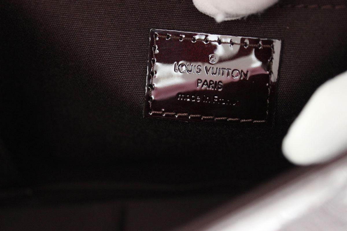 293b8a4583e Louis Vuitton amarante monogram vernis Rodeo Drive at Jill s Consignment