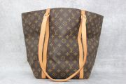 Louis Vuitton Monogram Canvas Sac Shopping PM