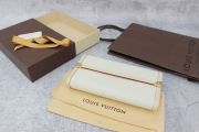 Louis Vuitton Suhali Porte Tresor International Wallet