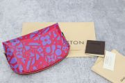 Louis Vuitton Vernis Sweet Monogram Cosmetics Pouch