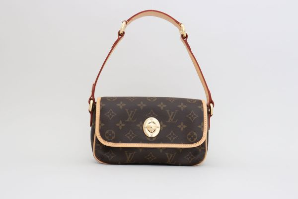 Louis Vuitton Monogram Canvas Tikal PM