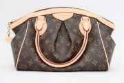 Louis Vuitton Monogram Canvas Tivoli PM