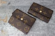 Louis Vuitton Set of Two Vintage Accessories Pieces