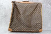 Louis Vuitton Vintage Monogram Canvas Garment Bag