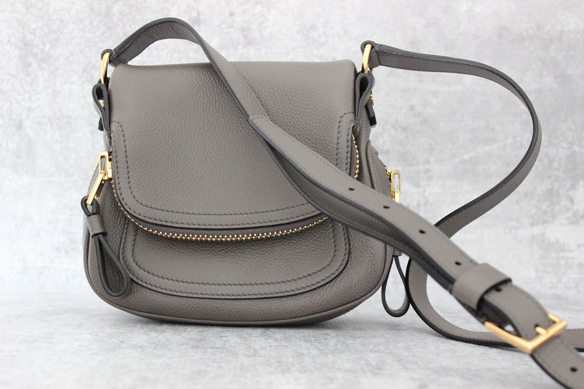 aa784bd9b528f Tom Ford Jennifer Mini Crossbody Bag at Jill's Consignment
